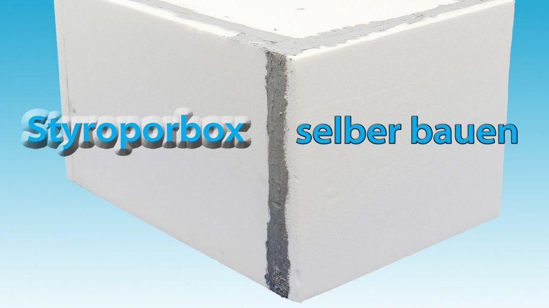 Kühlbox Selber Bauen  Swalif von Peltier Element Kühlbox Selber Bauen Bild