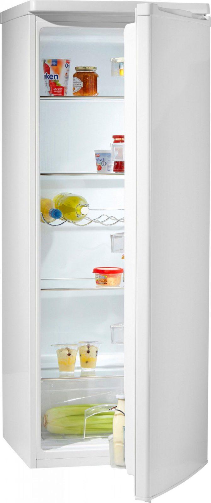 Kühlschrank Günstig Online Kaufen  Rechnung & Ratenkauf  Baur von Kühlschrank Schmal 40 Cm Bild