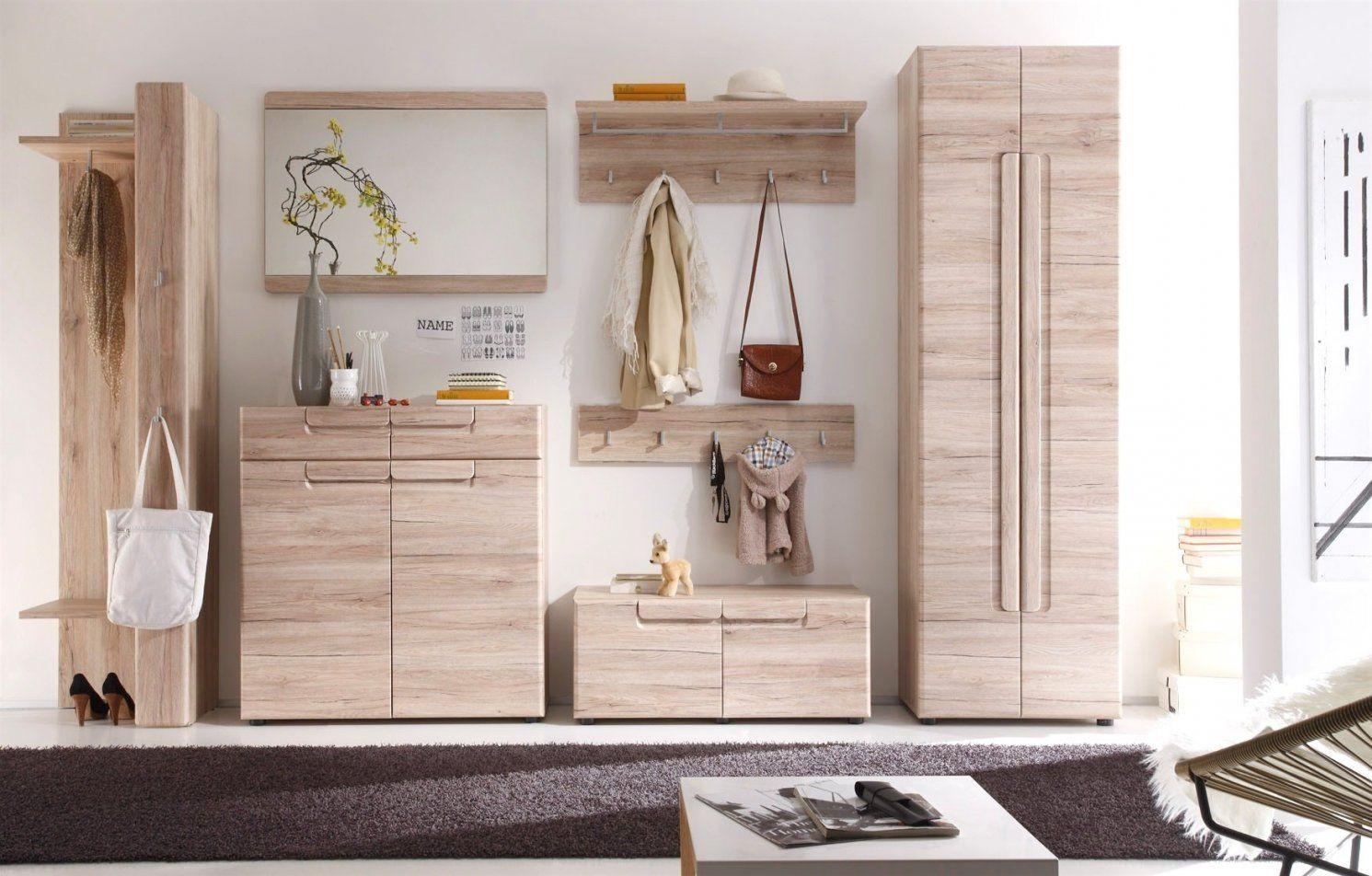 garderobe selber bauen schöner wohnen | haus design ideen