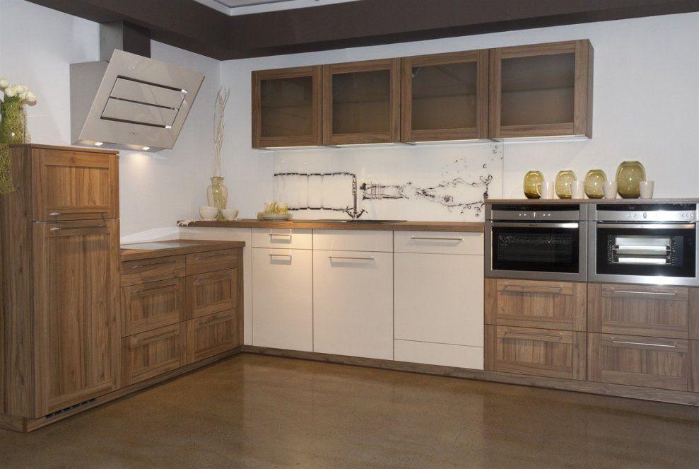L Küche Holz Aufdringlich Auf Dekoideen Fur Ihr Zuhause Für Küchen von Küche L Form Günstig Kaufen Photo