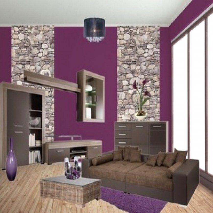 La Beau Wohnzimmer Ideen Wand – Labibliotecadealejandria von Ideen Für Wände Streichen Photo