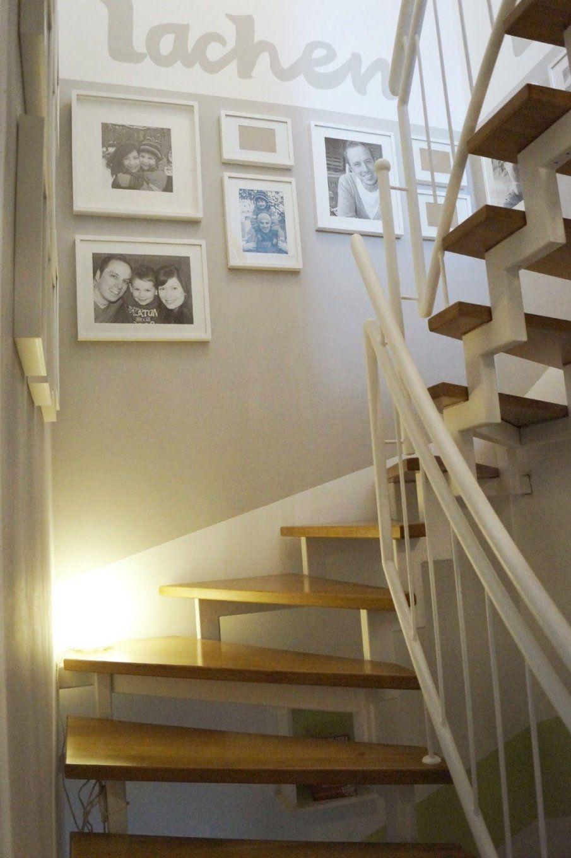 50 bilder und ideen f r treppenaufgang gestalten avec treppenhaus von treppenhaus gestalten. Black Bedroom Furniture Sets. Home Design Ideas