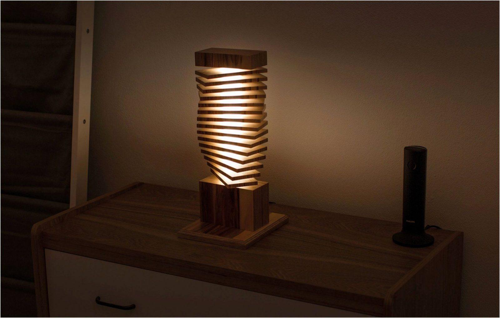 Lampe Basteln Beautiful Architektur Oben Lampe Basteln Wandlampe von Wandleuchte Holz Selber Bauen Photo