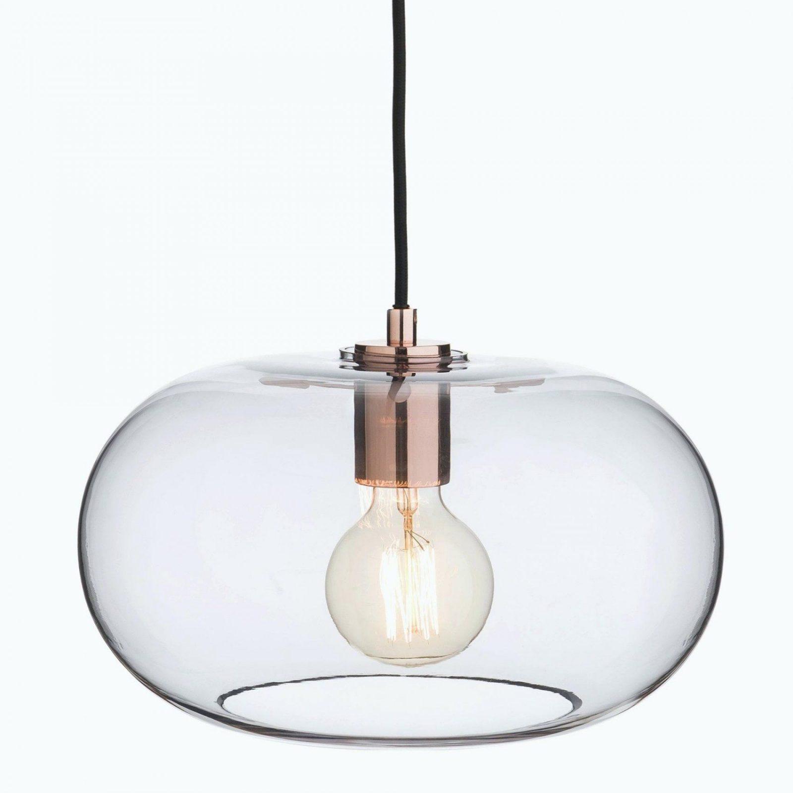 Lampe Kupfer Grau Haengelampe Louns Aus Kupferrohr Bauen Glas von Ikea Lampe Schwarz Kupfer Photo
