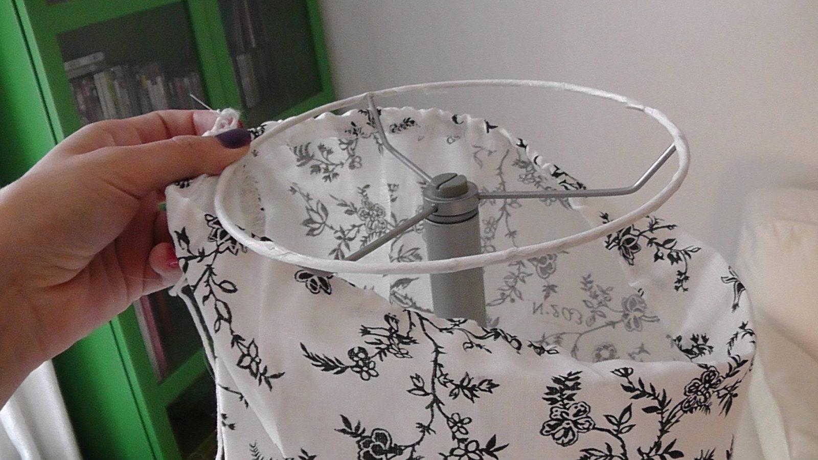 lampenschirm selber machen – liliavan von ersatz lampenschirme für