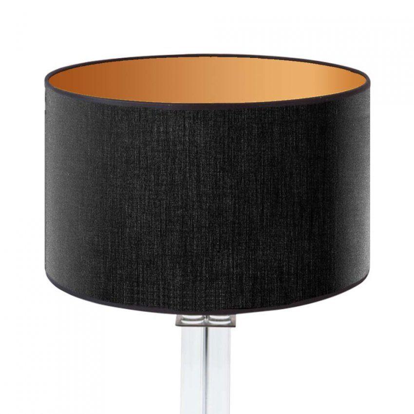 Lampenschirm Stehlampe Schwarz  Afdecker von Lampenschirme Für Stehlampen Kaufen Bild