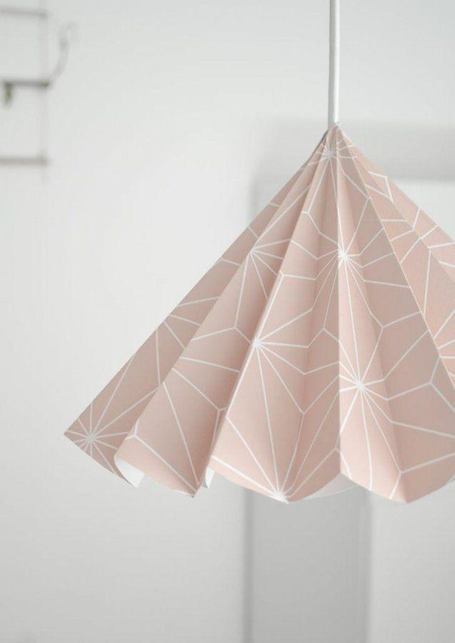 Lampenschirme Selber Machen  30 Inspirierende Bastelideen von Lampenschirm Selber Machen Material Photo
