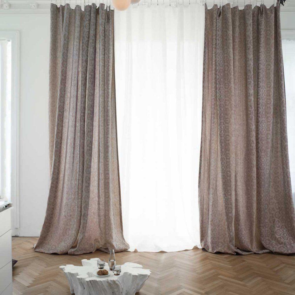 Landhaus Bergardinen Fabulous Rosali Handarbeit With Landhaus von Gardinen 4M Lang Photo