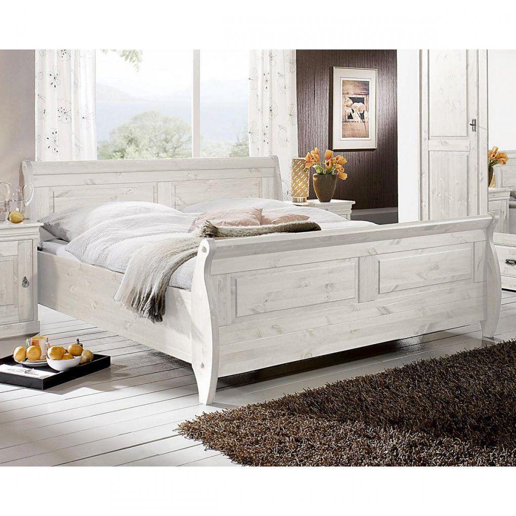 Landhaus Schlafzimmer Roland Ii Kiefer Massiv Weiß Lasiert von Landhaus Schlafzimmer Komplett Massiv Photo