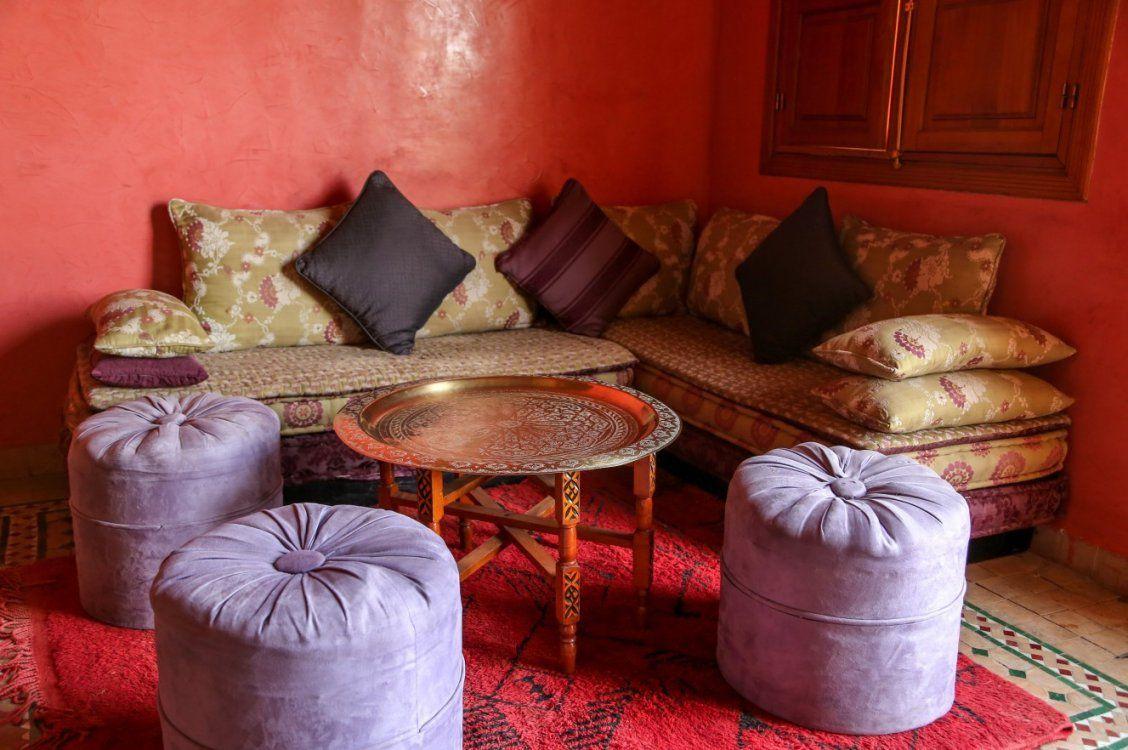 Landhausstil So Einfach Setzt Man Den Trend Um von Orientalische Sitzecke Selber Bauen Bild