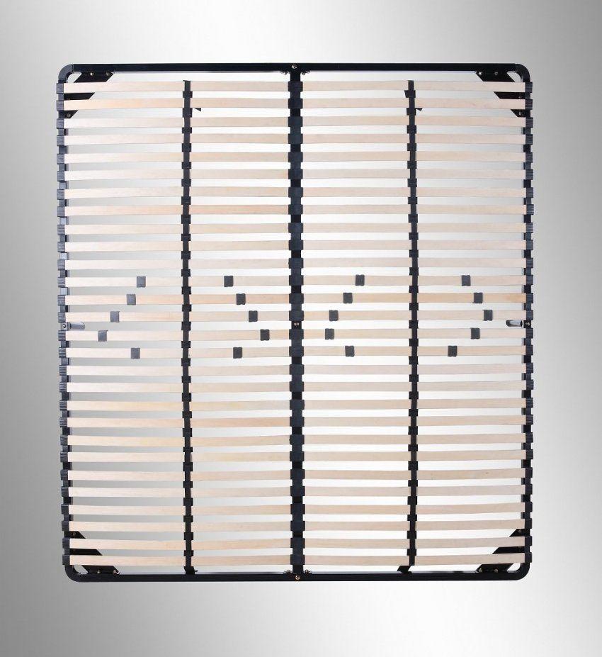 Lattenrost 140X190 Mit Härteverstellung von Lattenrost 140 X 190 Bild