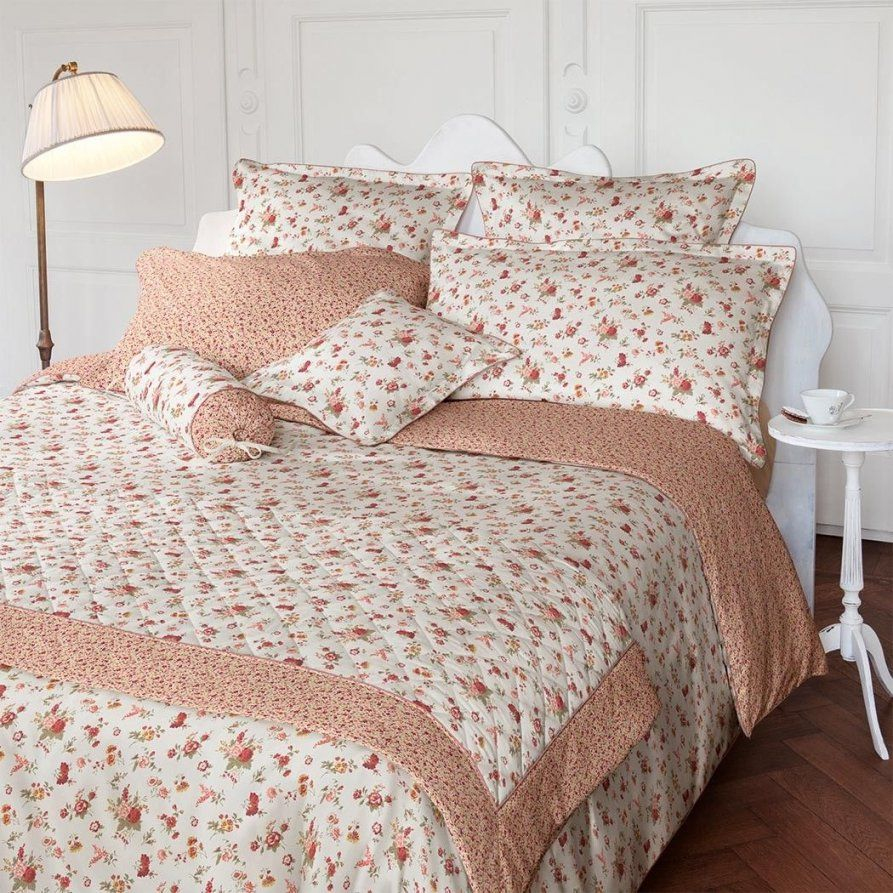 Laura Ashley Makosatin Wendebettwäsche Yatesby V4 In Fein von Laura Ashley Bettwäsche Bild