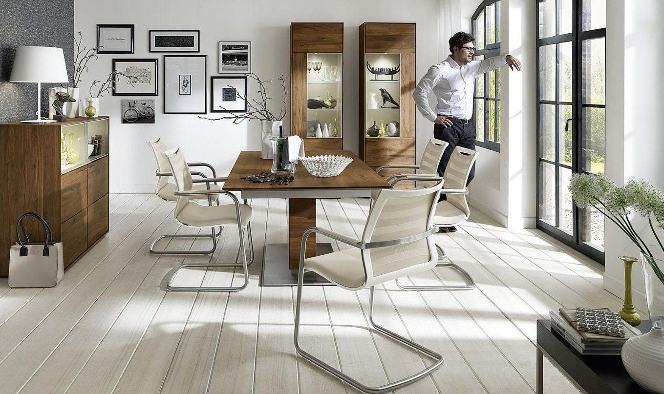 Laurea  Programme  Esszimmer  Venjakob Möbel  Inspire Table von Venjakob Möbel Günstig Kaufen Bild