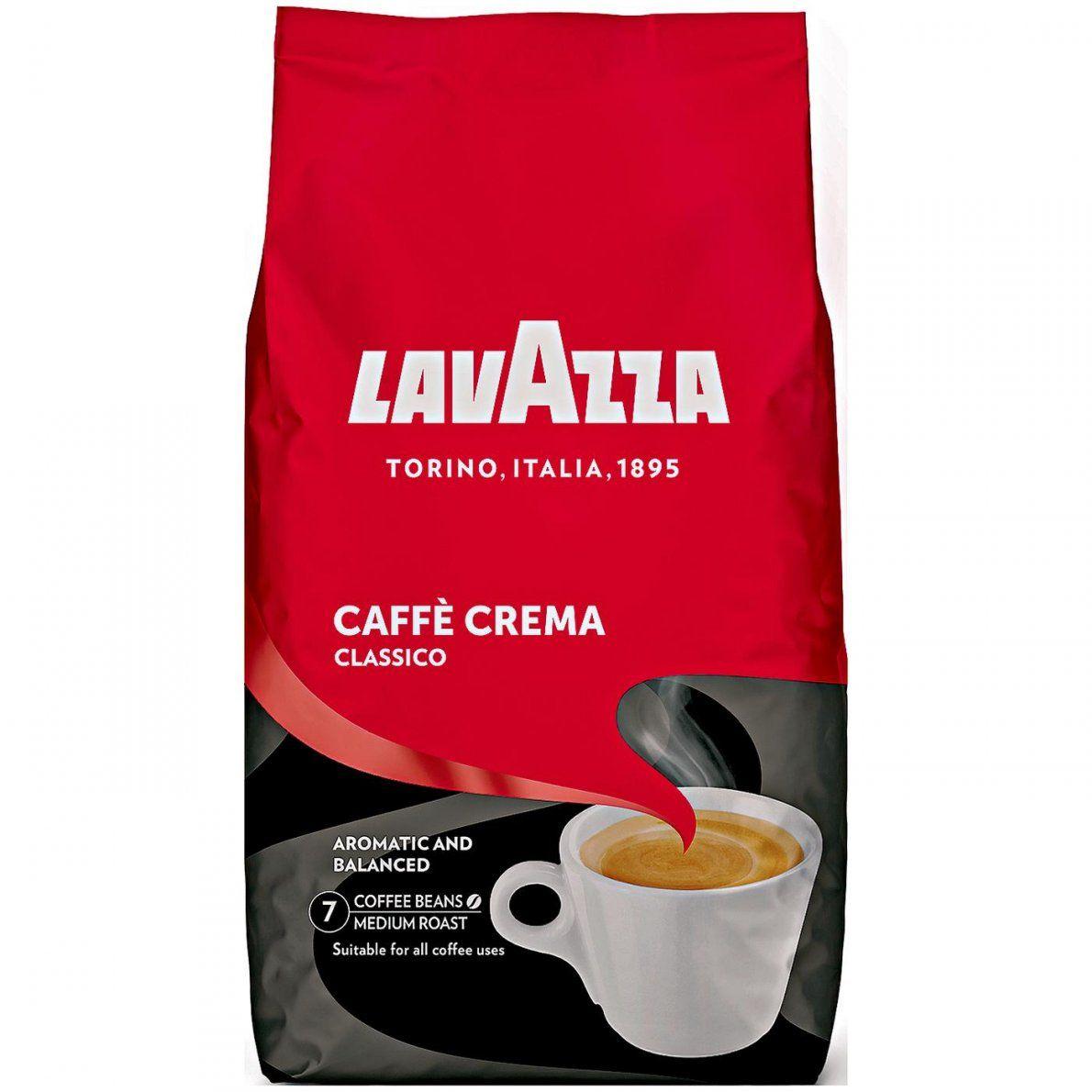 Lavazza Caffè Crema Classico Online Günstig Kaufen  Rossmann von Lavazza Crema Classico Angebot Photo