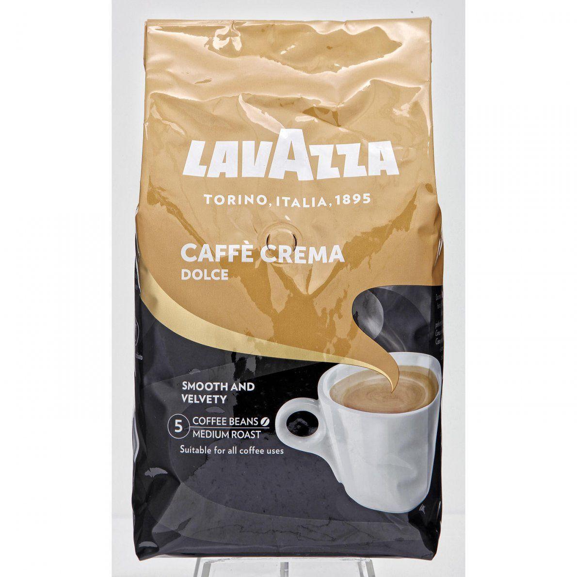 Lavazza Caffè Crema Dolce Online Günstig Kaufen  Rossmann von Lavazza Crema Classico Angebot Photo