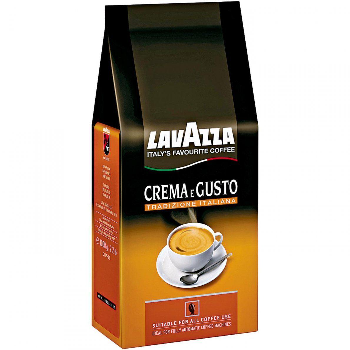 Lavazza Crema E Gusto Online Günstig Kaufen  Rossmann von Lavazza Crema Classico Angebot Photo