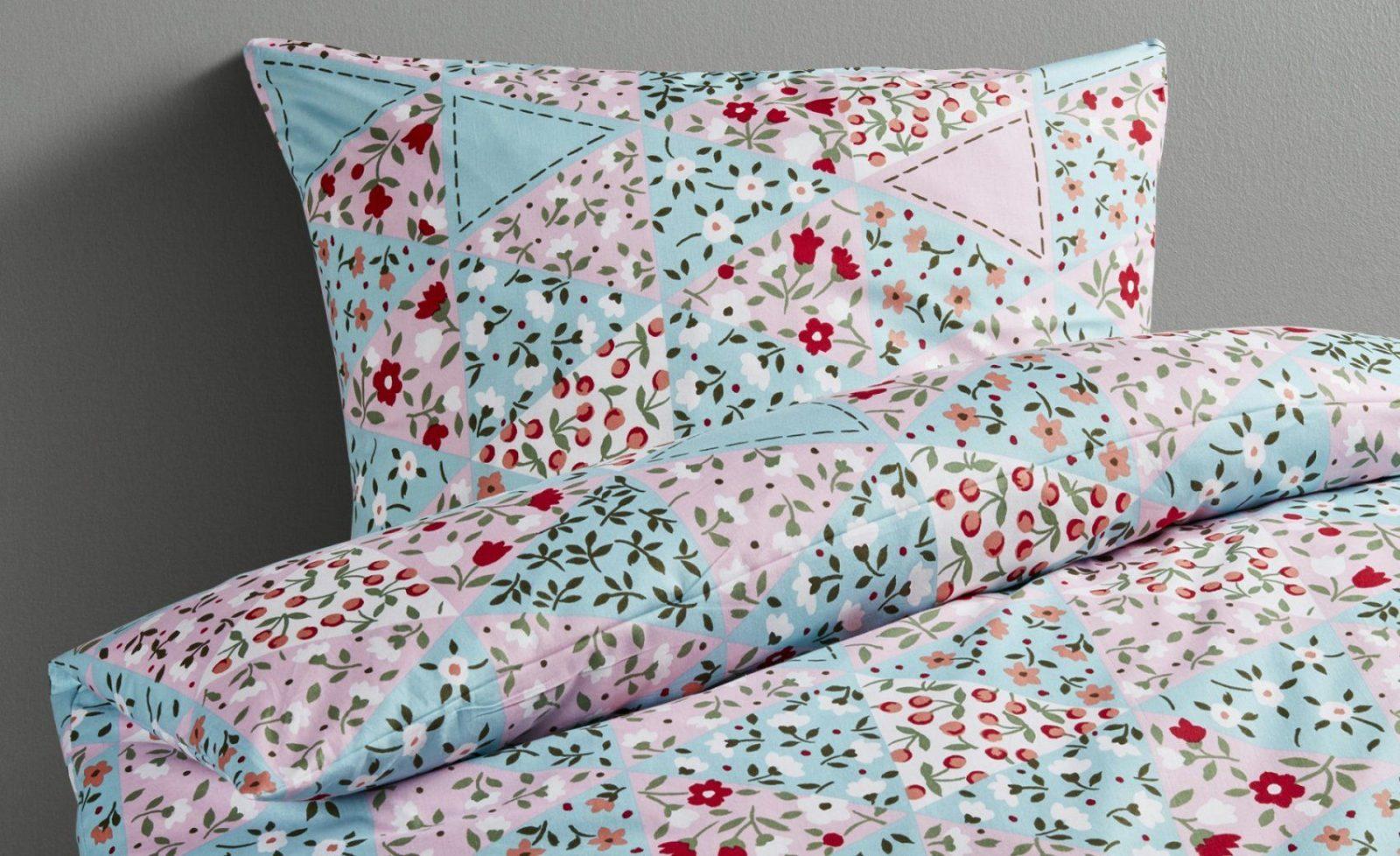 Lavida Bettwäsche  Bei Möbel Kraft Online Kaufen von Übergröße Bettwäsche Maße Photo
