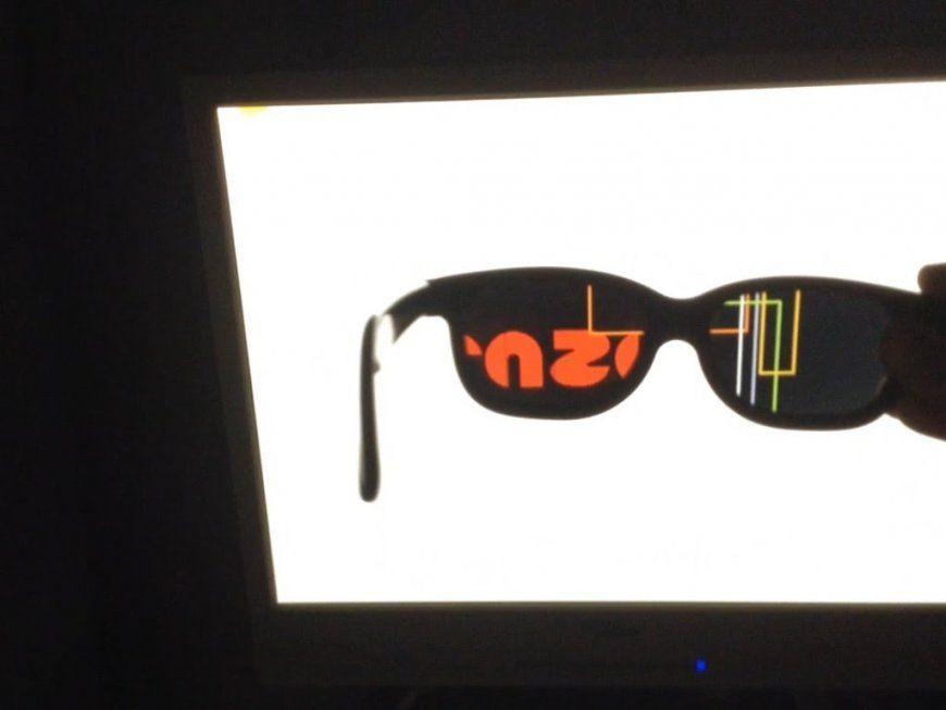 Lcd Monitor Brille Selber Machen  Youtube von Fpv Brille Selber Bauen Photo