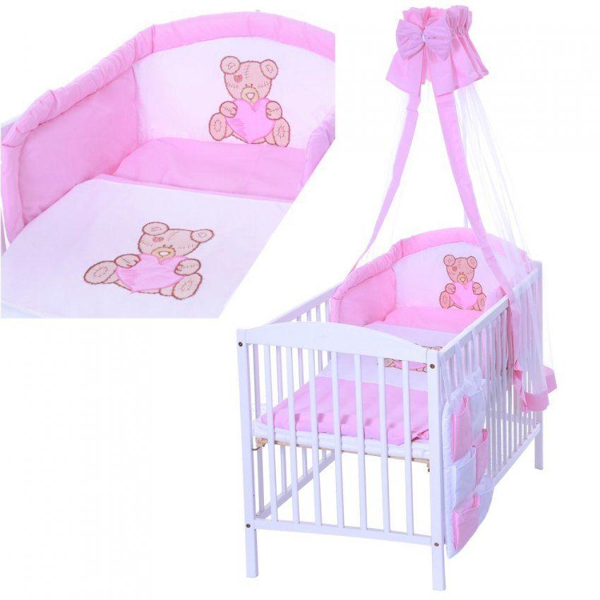 Lcp Kids Baby Bettwäsche 135X100 Bettset  9 Teilig  Lcpkids von Baby Bettwäsche 135X100 Photo