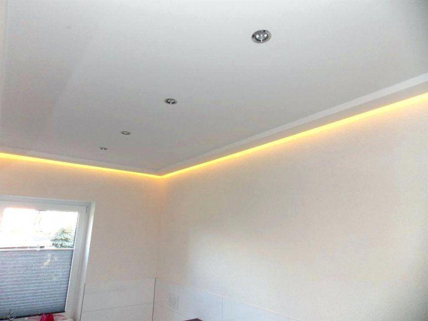 Led Indirekte Deckenbeleuchtung Badezimmer Fliesen Mit Beleuchtung ...