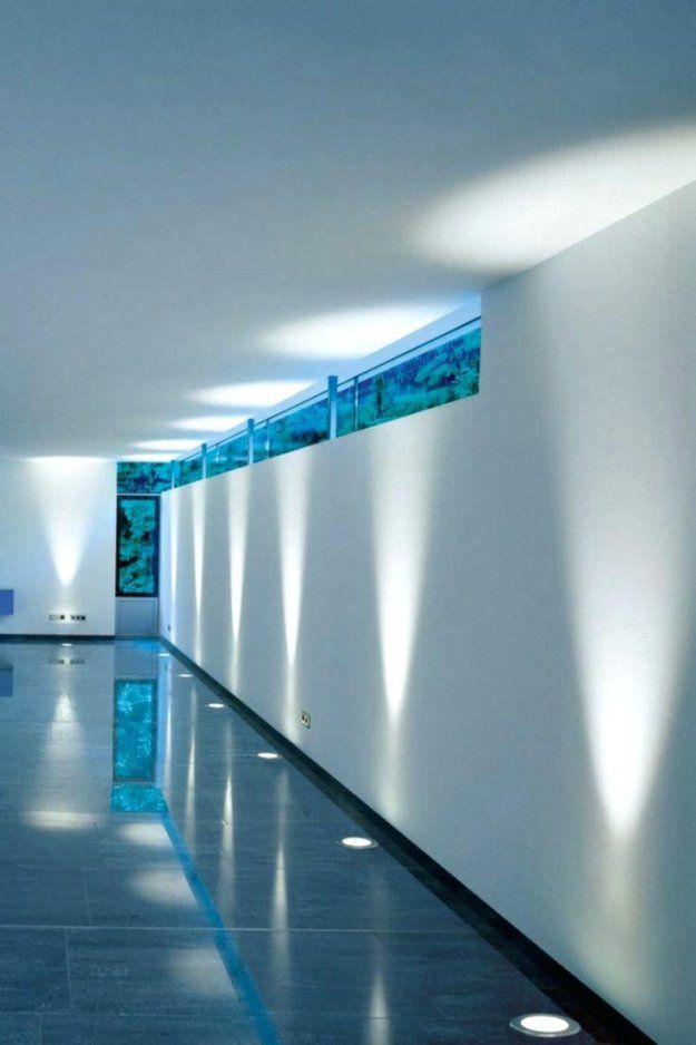 Led Indirekte Deckenbeleuchtung Full Size Of Kleines von Led Indirekte Beleuchtung Komplett Set Bild