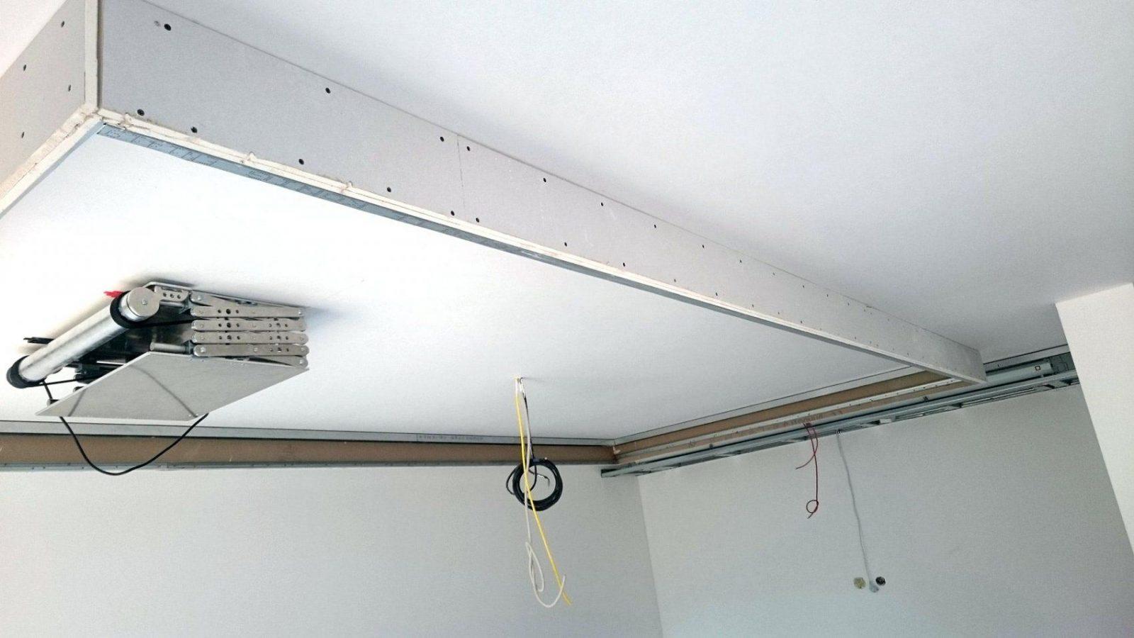 Led Indirekte Deckenbeleuchtung Selber Bauen Ehrfurchtig Auf von Indirekte Deckenbeleuchtung Selber Bauen Photo