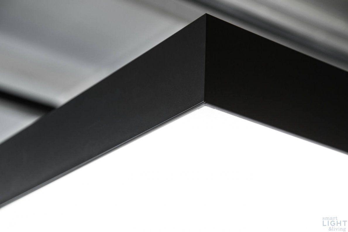 Led Lichtdecke Selber Bauen Mit Light Building Philips Onespace von Led Lichtdecke Selber Bauen Bild