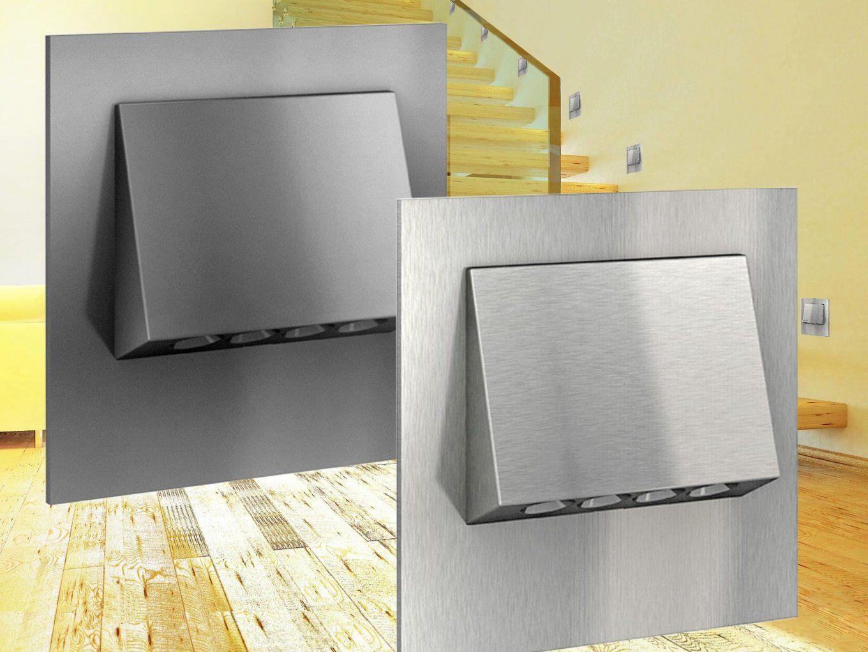 treppenlicht mit bewegungsmelder 230v haus design ideen. Black Bedroom Furniture Sets. Home Design Ideas