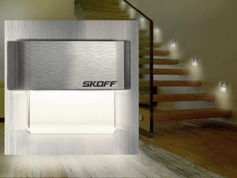 Led Treppenbeleuchtung Mit Bewegungsmelder Möbelideen Ideen von Led Treppenlicht Mit Bewegungsmelder Bild
