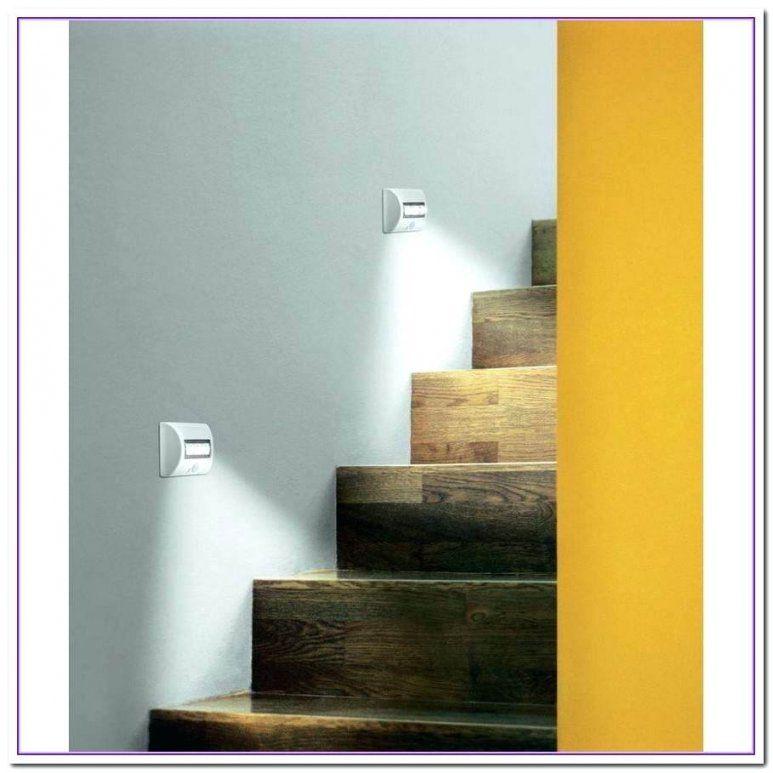 Led Treppenleuchten Treppenbeleuchtung Bewegungsmelder V Solar von Led Treppenlicht Mit Bewegungsmelder Bild