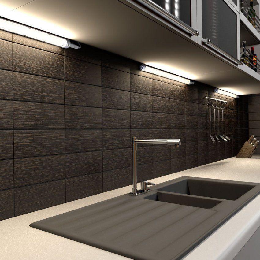 Led Unterbauleuchte Für Die Küche + Top 3 + Vergleich Neu von Led Unterbauleuchte Küche 230V Photo