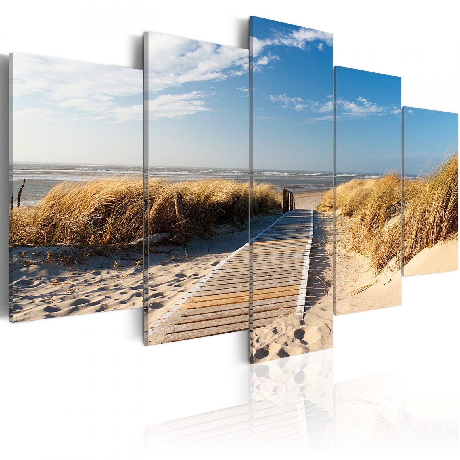 Leinwandbilder Günstig Online Kaufen  Real von Bild Auf Leinwand Drucken Lassen Günstig Bild