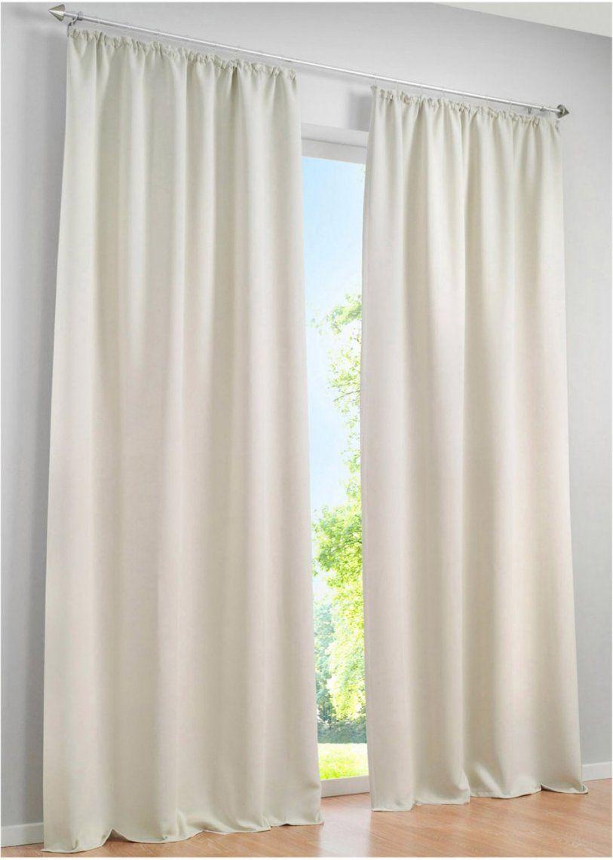 Licht Und Sichtschutz Am Tag Und In Der Nacht Mit Dem Vorhang von Gardinen Mit Kräuselband Günstig Photo