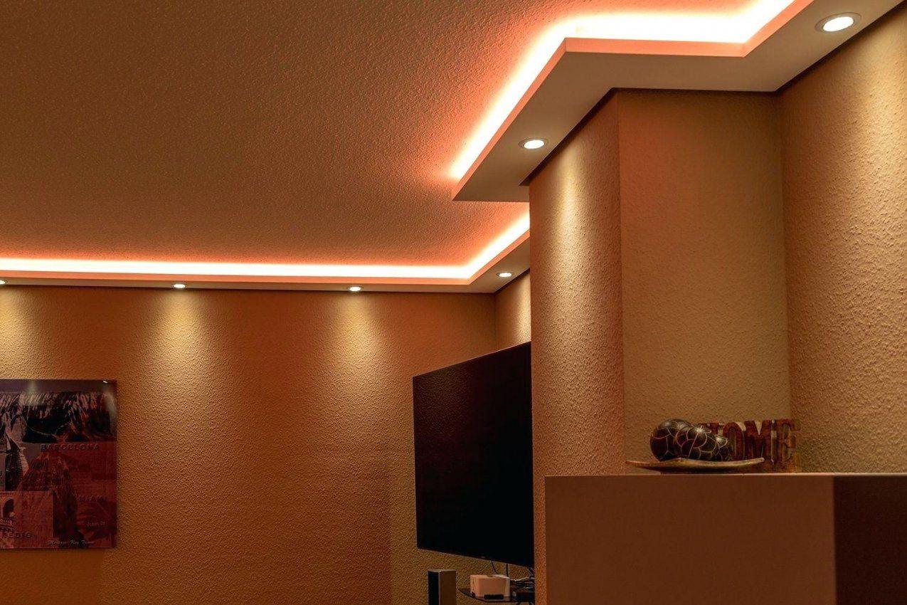 Lichtprofile L Winkel Selber Bauen Fassaden Stuck Led Stuckleisten von Indirekte Beleuchtung Selber Bauen Wand Photo