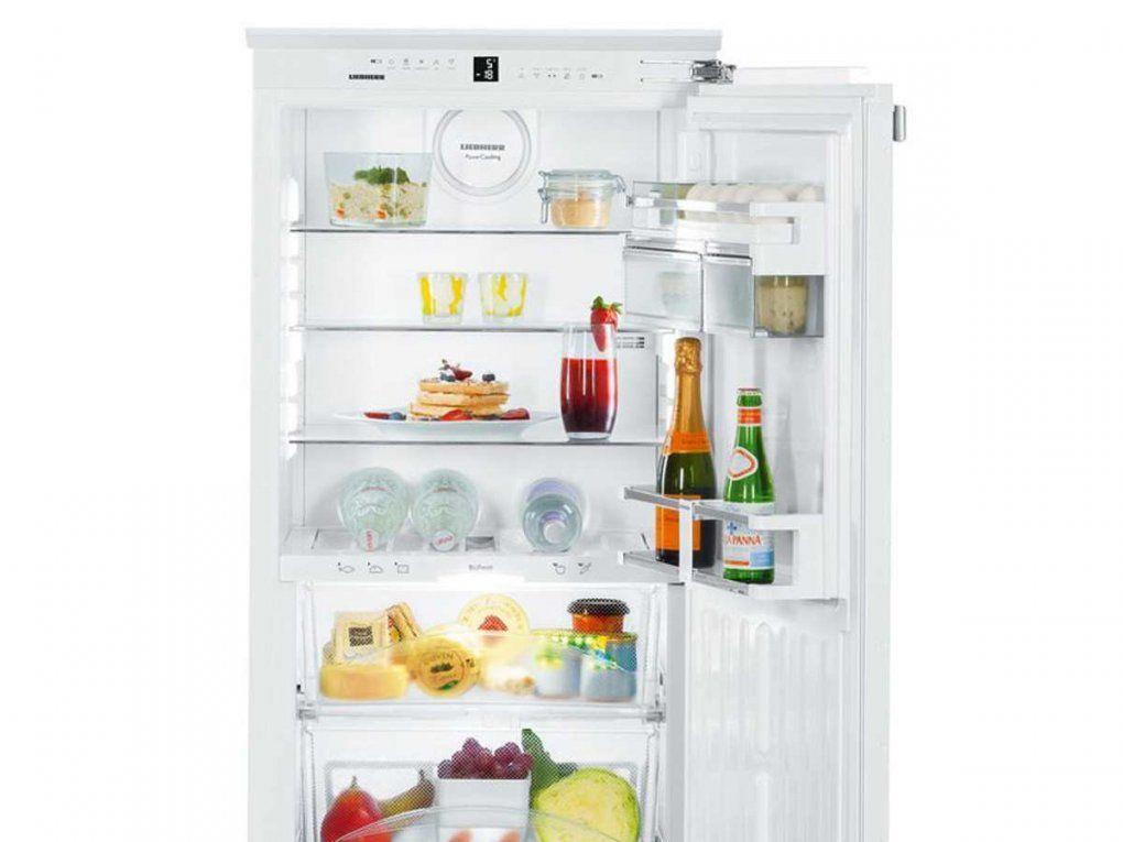 Liebherr Icbn 3386 Premium Biofresh Einbaukühlgefrierkombination A++ von Liebherr Einbau Kühl Gefrierkombination Biofresh Bild