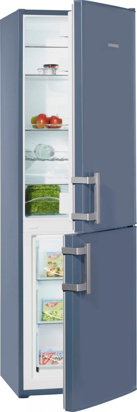 Liebherr Kühlgefrierkombination 1812 Cm Hoch 55 Cm Breit Kaufen von Kühlschränke 55 Cm Breit Bild