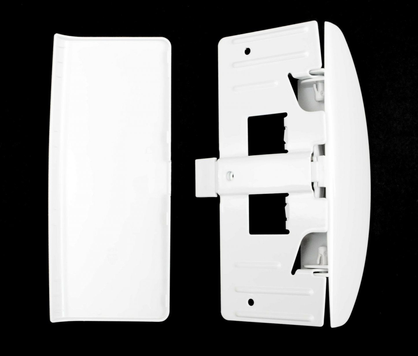 Liebherr Kühlschrank Tür Griff Kipp Hebel Softline 7042614 Origi von Ersatzteile Für Liebherr Kühlschrank Bild