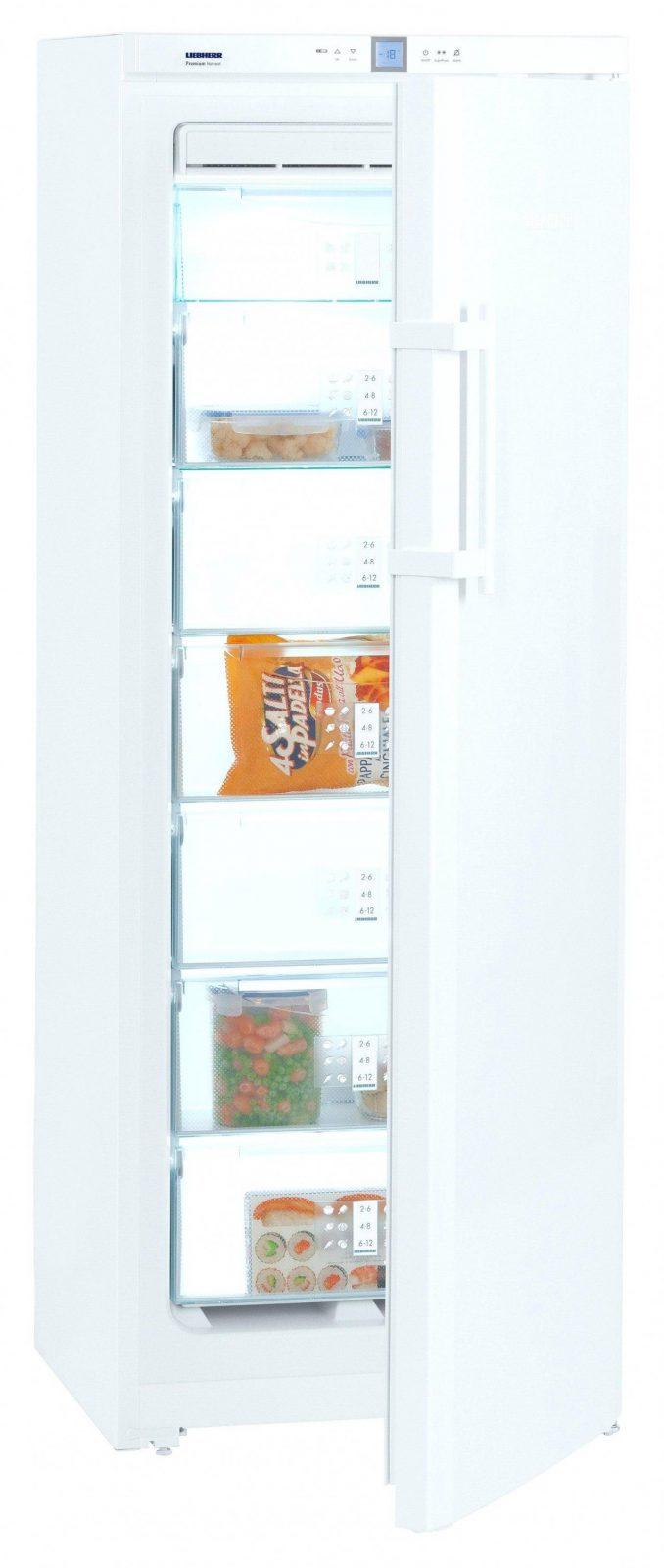 Liebherr No Frost Gefrierschrank – Tourdoonhame von Liebherr Gefrierschrank Gnp 3666 Bild