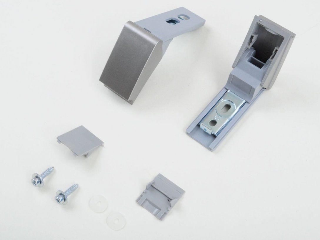 Liebherr Türgriff Scharnier Kühlschrank Original Repset 9590178 von Ersatzteile Für Liebherr Kühlschrank Bild