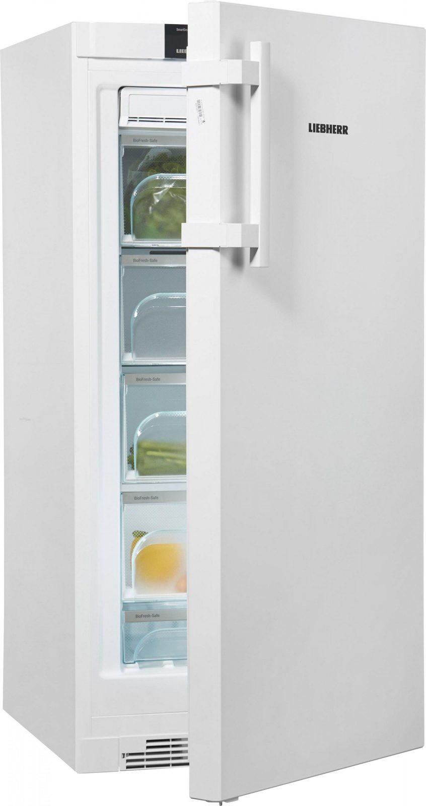 Liebherr Vollraumbiofreshkühlschrank B 285020 A+++ 125 Cm Hoch von Ersatzteile Für Liebherr Kühlschrank Bild
