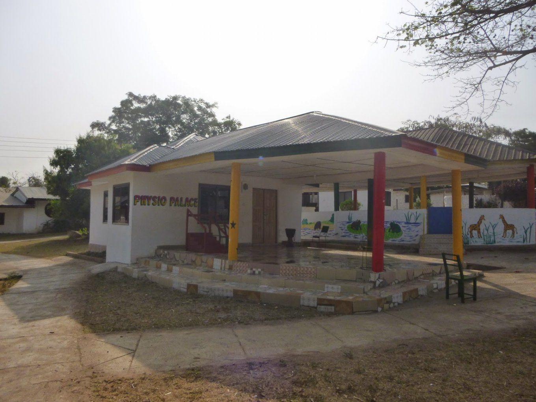 Linda In Ghana von Wie Plane Ich Ein Haus Bild
