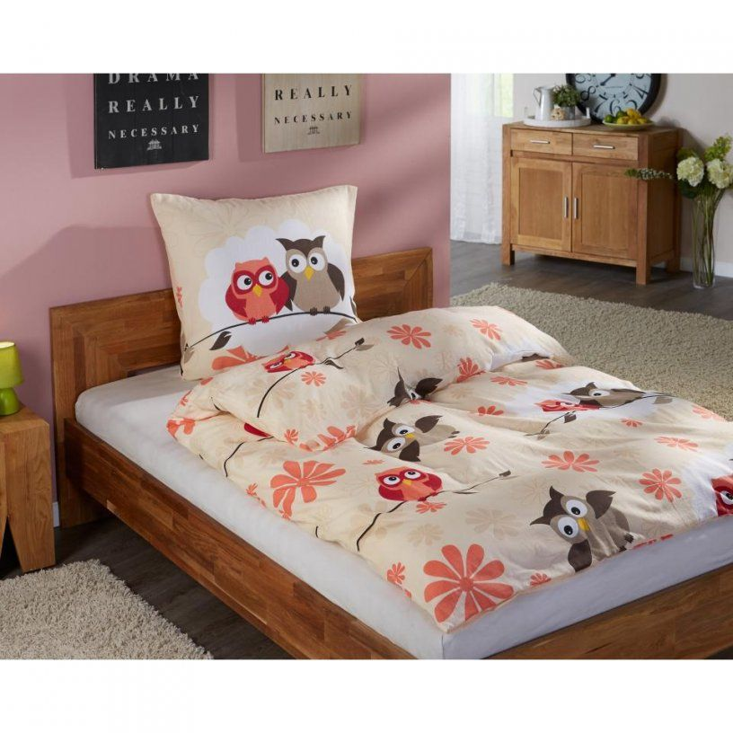 Einhorn Bettwäsche Pummeleinhorn Bettwäsche 135x200 Cm Preiswert