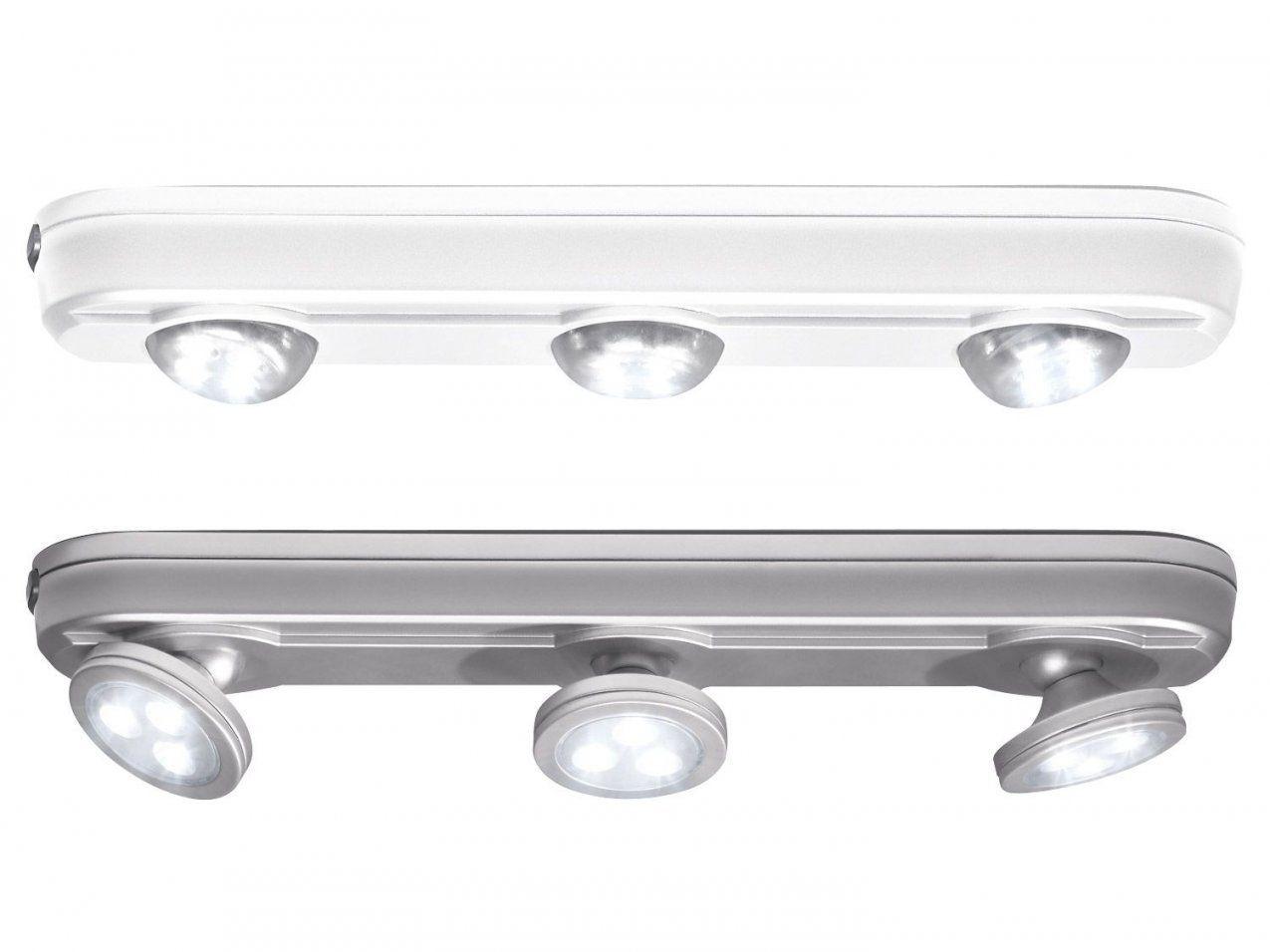 Livarno Lux® Led Unterbauleuchte  Lidl Deutschland  Lidl von Led Unterbauleuchte Küche Batterie Photo