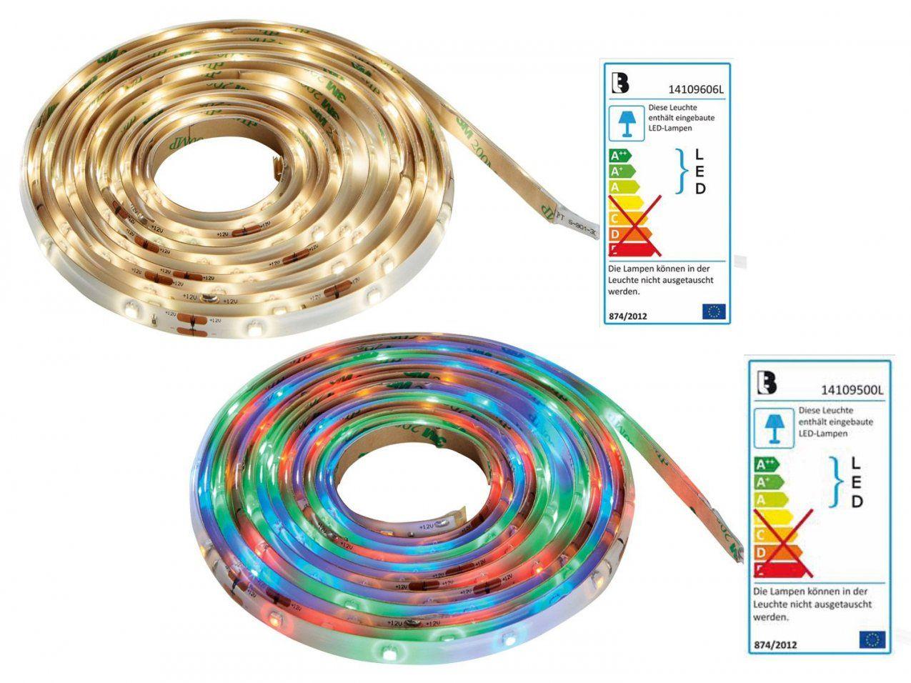 Livarno Lux® Ledband 3 M  Lidl Deutschland  Lidl von Livarno Lux Led Band Bild