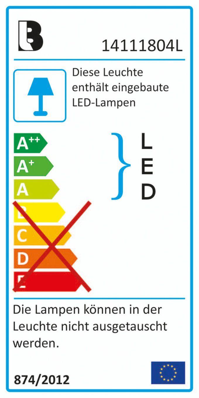 Livarno Lux® Ledleuchtpanel Stufenlos Dimmbar Mit Fernbedienung von Livarno Lux Led Leuchtpanel Photo