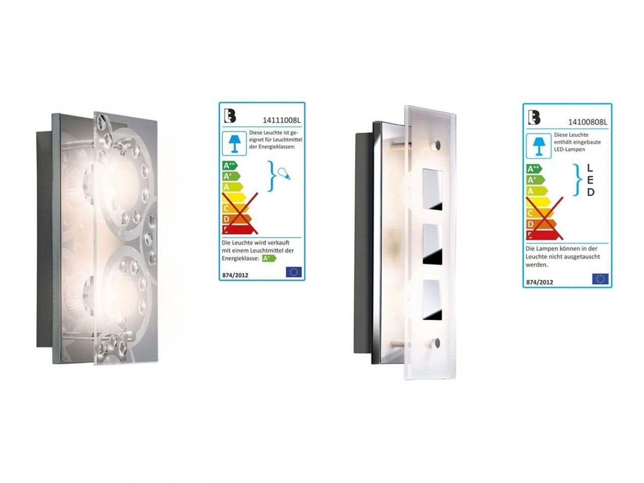 Livarno Lux® Ledwanddeckenleuchte  Lidl Deutschland  Lidl von Livarno Lux Led Wand Deckenleuchte Photo