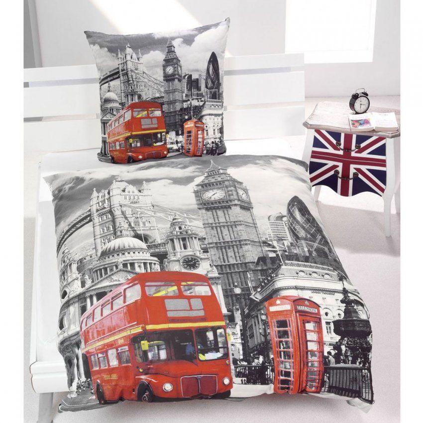 London Bedding Single Duvet Cover Sets City Landmarks Big Ben von Bettwäsche Union Jack Photo