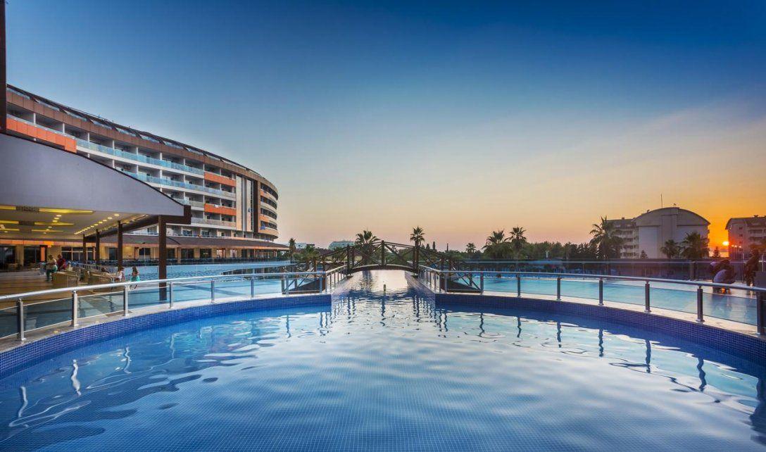 Lonicera Resort & Spa Hotel (Avsallar) – Oppdaterte Priser I 2018 von Vikingen Infinity Resort & Spa Aktuelle Bilder Photo