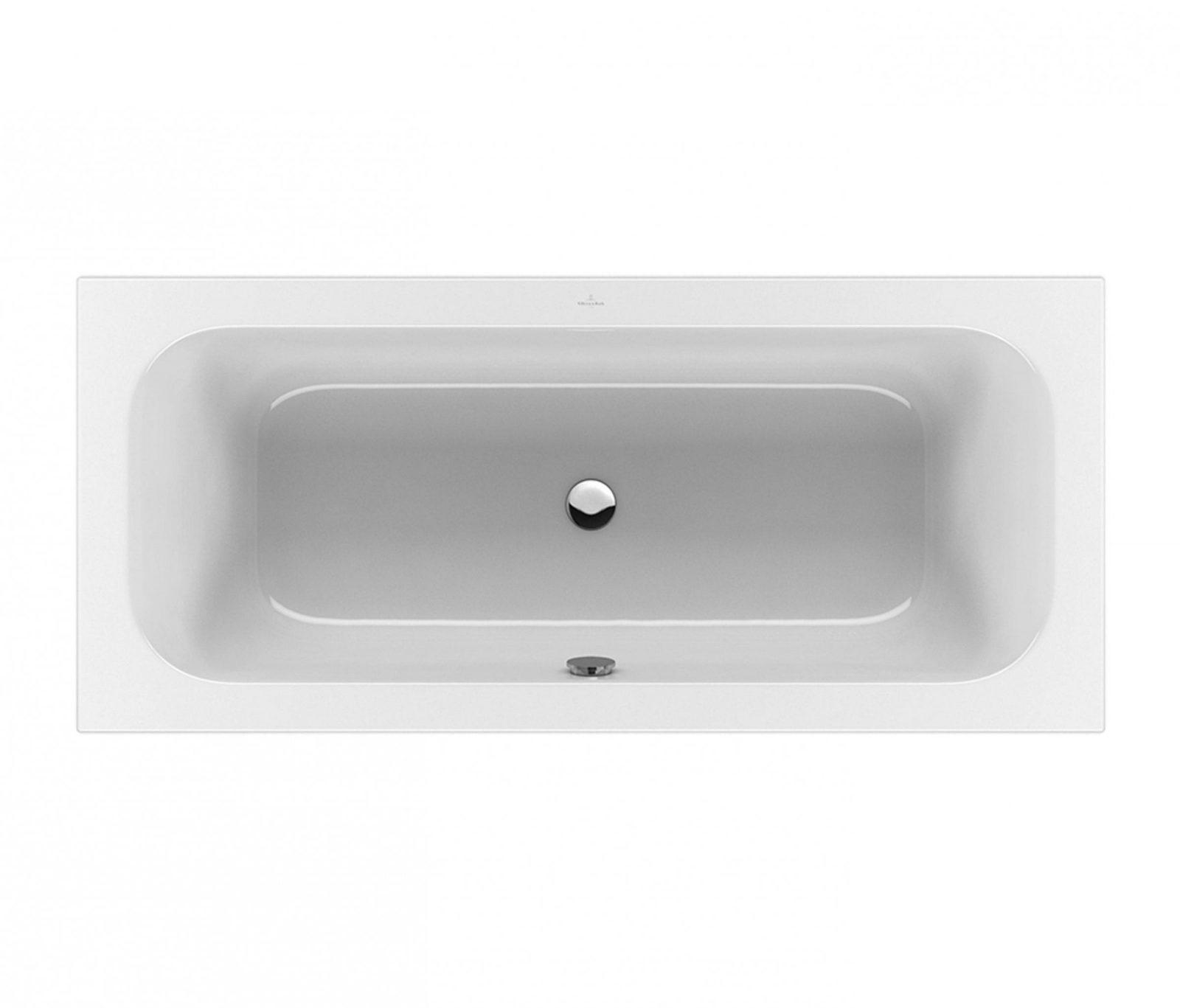 Loop&friends Bath  Builtin Bathtubs From Villeroy & Boch  Architonic von Loop & Friends Badewanne Photo