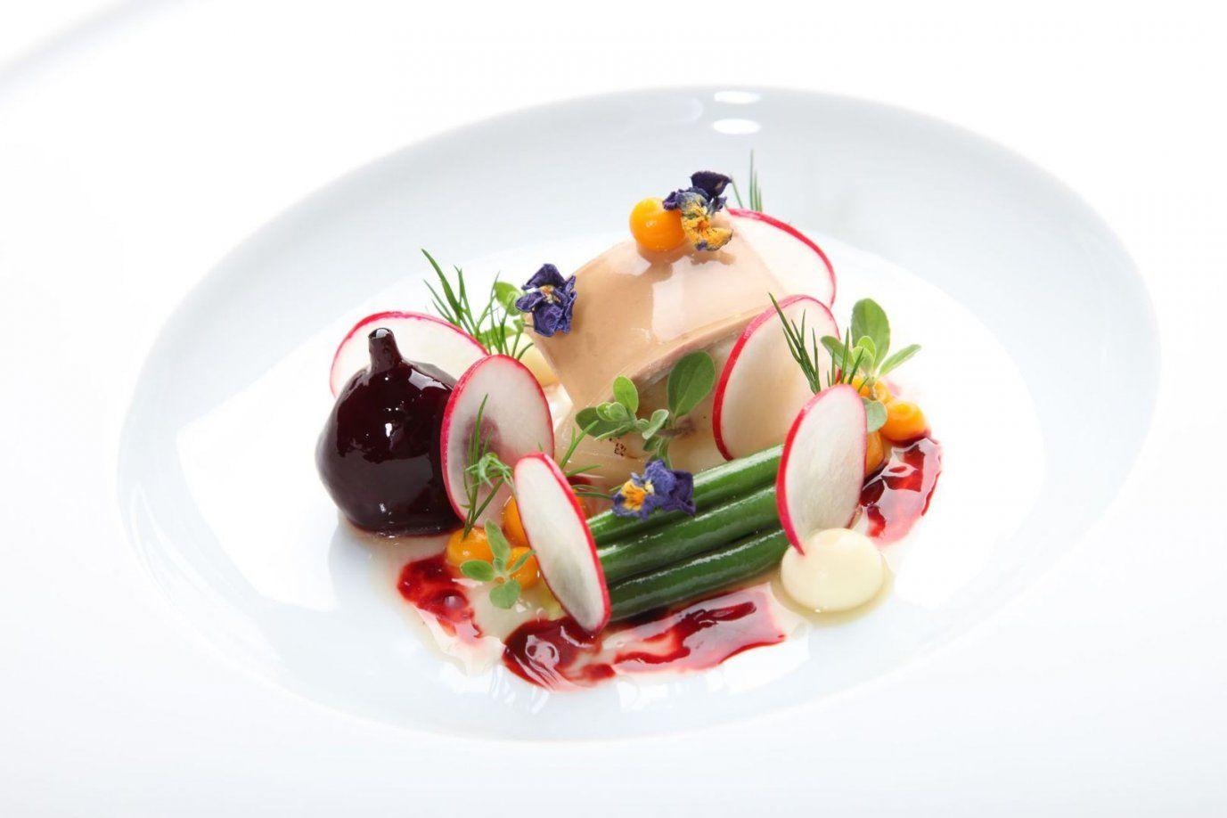 Lorenz Adlon Esszimmer  Restaurants  Fiylo von Lorenz Adlon Esszimmer Speisekarte Photo